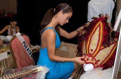 Ingrid Rivera Santos - Portoriko